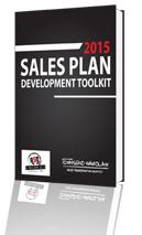 2015 Sales Plan Toolkit