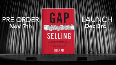 Gap Selling Stage